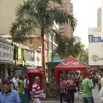 Botero Sculpture, Botero street, Medellin Colombia,Botero Plaza Medellin,Medellin Colombia,the street