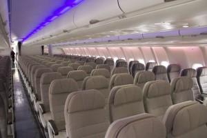 Fiji Airways economy class Air Pacific, Fiji Airways,Fiji Airways LAX,LAX to Fiji