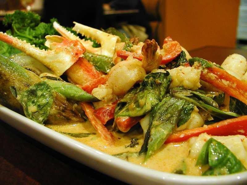 Thai Food Festival 2013