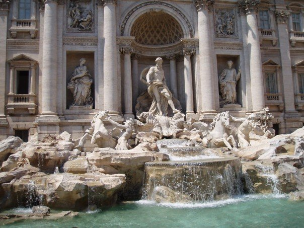 Affordable Rome and Florence Packages