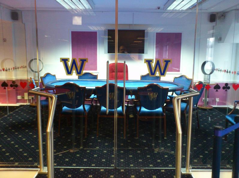 Poker Fever in London