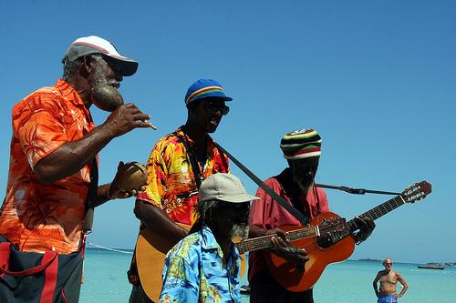 Meet the People in Jamaica