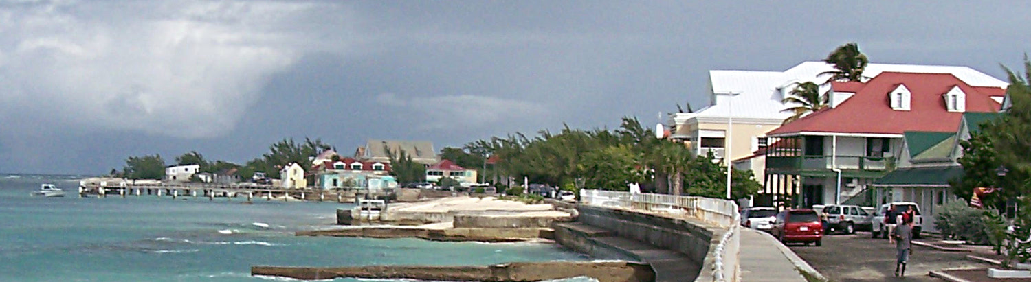 Cockburn Town, Grand Turk Island