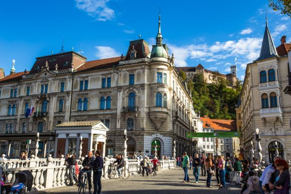 Loving Slovenia (video)