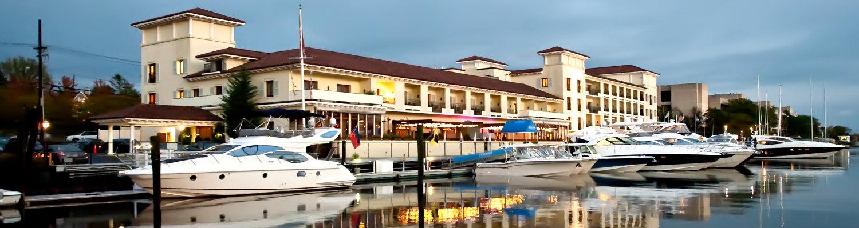 Delamar Hotels Raise the Bar