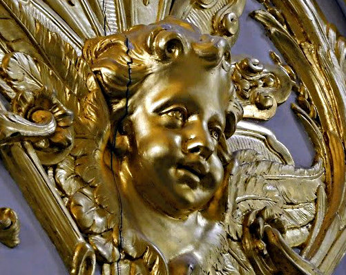 How I Spent Six Hours in Versailles