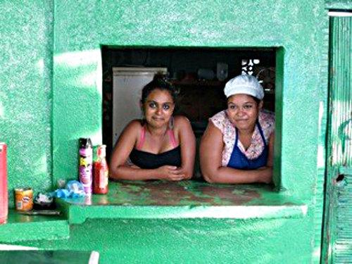 Oaxaca – It's All About the Tortillas