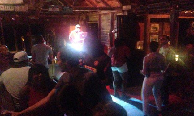A Night at the Pump House Anguilla