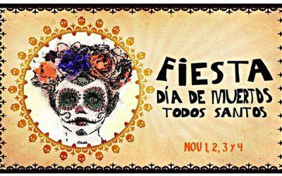 Halloween It's Not – A Día de los Muertos Triduum in Todos Santos