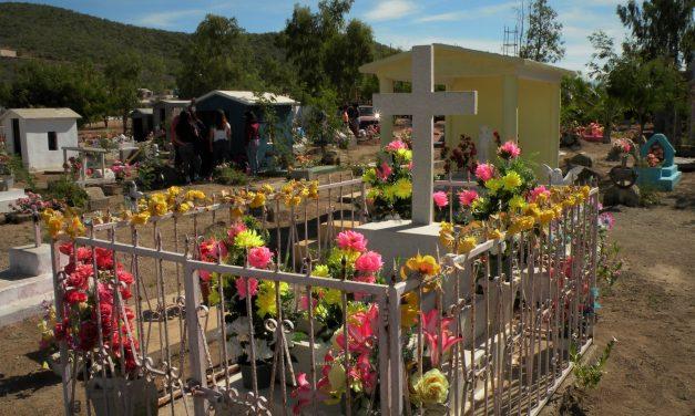 Día de los Muertos in Todos Santos