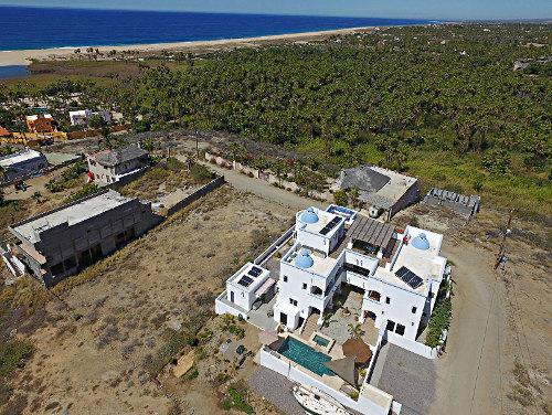 Casa Oasis Todos Santos es su Casa