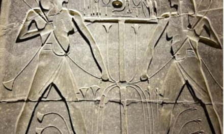 Ancient Whispers of Egypt