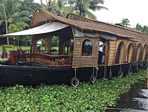 Kerala – Slow and Peaceful