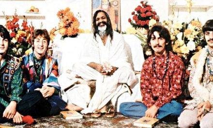 Following the Footsteps of the Beatles in India