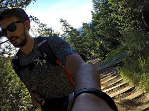 14,114 feet – Pikes Peak Colorado