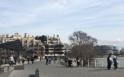 Exploring Georgetown: Venturing into the Charmingly Historic Neighborhood of Washington D.C.