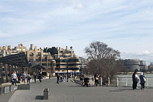 Exploring Georgetown: Venturing into the <br>Charmingly Historic Neighborhood of Washington D.C.