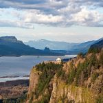 Waterfall Wonderland: The Columbia River Gorge
