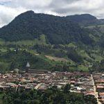 Jardín, Colombia