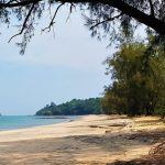 Ranong Thailand's Koh Chang – <br>A Small Island That's Bigger Than Mass Tourism