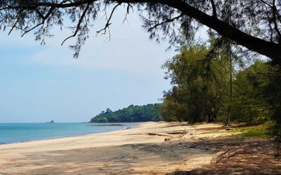 Ranong Thailand's Koh Chang – A Small Island That's Bigger Than Mass Tourism