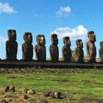 Easter Island: Land of the Moai