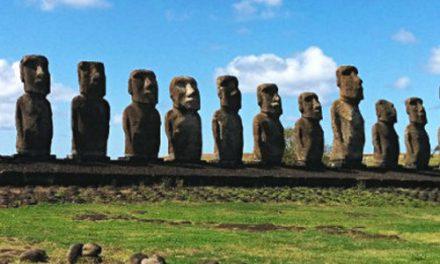 Easter Island: Land of the Moai