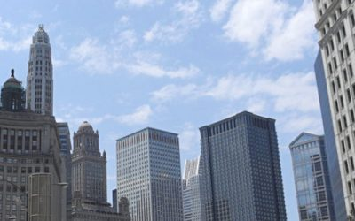 Chicago – Getting Blown Away: Appreciating the Architecture of the Windy City