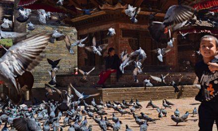 My Experience Teaching in Kathmandu