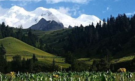 A Trek to Mount Genyen – Eastern Tibet