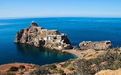 Beyond the Ordinary Tourist Route –  Al Hoceima National Park, Morocco