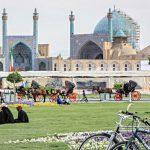Moved by the Majesty of Isfahan:<br>A Pearl in the Persian Empire