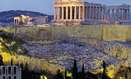 Greece: Highlights of Athens in One Day