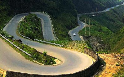 Traversing Neverland on a Motorbike: Ha Giang Loop, Vietnam
