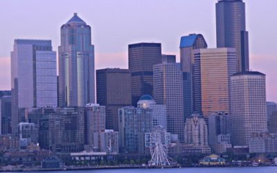 Enjoying in Emerald City: Enchanted by Seattle