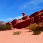 The Beautiful Landscapes of Northwest Argentina