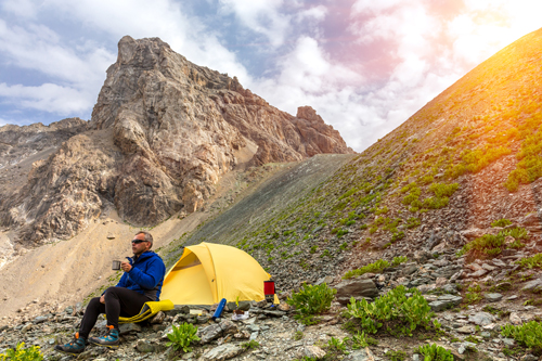 Lightweight Cooking For Backpacking