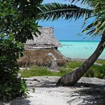 Kiribati: A Ring in the Pacific
