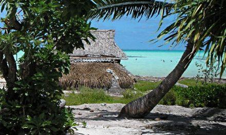 Kiribati: A Ring in the Pacific