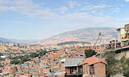Investigating Escobar's Legacy in Medellìn