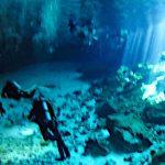 Cenote Diving in Tulum