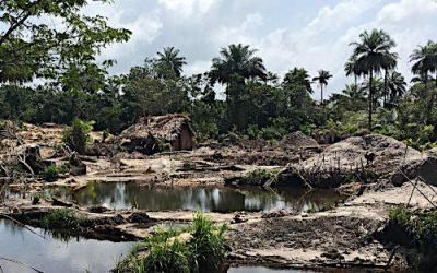 Sierra Leone – A Diamond Road Trip