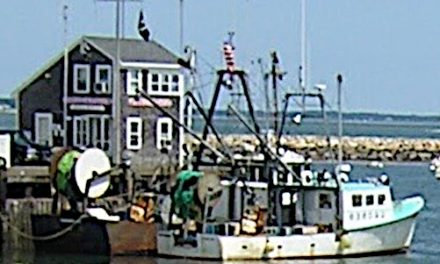 Plymouth, Massachusetts: Enjoying A Trip Back in Time