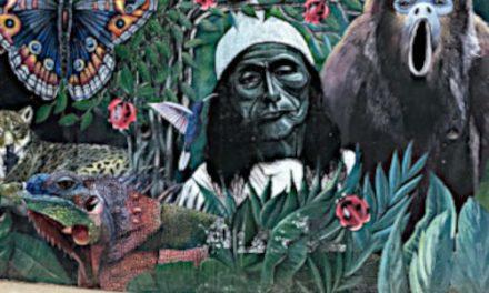 Minca Jungle: In Search of Black Gold