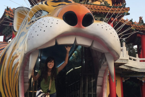 My Day in Kaohsiung, Taiwan