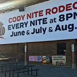 Finding Americana: The Cody Nite Rodeo