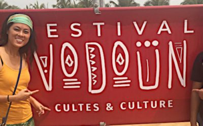 A Bewitching Voodoo Festival in Benin