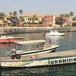 Ile Goree Island, Senegal
