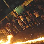 El Salvador — Bolas de Fuego